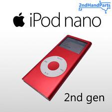 Apple iPod nano 2nd Gen 2GB 4GB 8GB