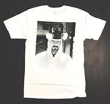 Breaking Bad - Heisenberg - Men's X-Large White T-Shirt Graphic Tee  XL