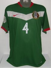 NIKE MEXICO HOME WC2006 GERMANY MARQUEZ 2XL ORIGINAL JERSEY SHIRT