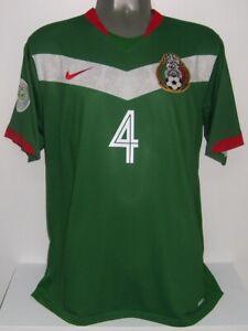 NIKE MEXICO HOME WC GERMANY 2006 MARQUEZ 2XL ORIGINAL JERSEY SHIRT