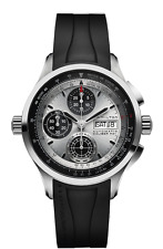Hamilton Khaki Aviation X-Patrol Auto Chrono Men's Automatic Watch H76566351
