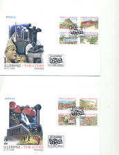 Turkey - Very Valuable Lot of FDC Year 2005