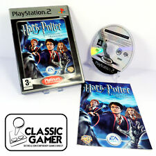 Harry Potter and The Prisoner of Azkaban (PS2) Video Games - Free P&P *Near Mint