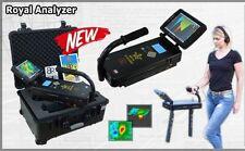 Royal Analyzer - Underground Gold and Treasures Detector - 3D Radar System