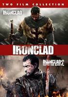 Ironclad/Ironclad 2 - Battle Para Sangre DVD Nuevo DVD (1000496984)