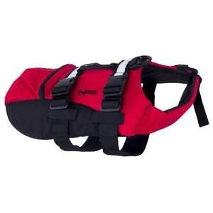 NRS CFD Dog Life Jacket (Canine Floatation Device)