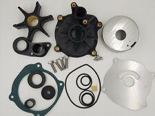 Water pump impeller kit Johnson Evinrude 85 120 130 140 HP V4 V6 Outboard 395062