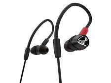 Pioneer DJE-2000-K Cuffie DJ auricolari professionali In-Ear Nero/Black