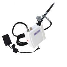 Mini Air Compressor Brush Gun for Art Painting/ Craft Cake Paint Art Spray Tool