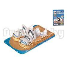 Sydney Opera House 3D Puzzle