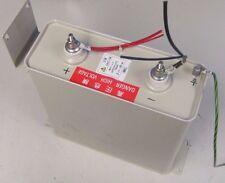 USHIO RG-SH CPF-0014-A 1800VDC 250UF CAPACITOR