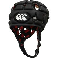 Canterbury Ventilator Rugby Headguard Black