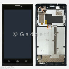 US LCD Screen Display + Touch Screen Digitizer + Frame Assembly for ZTE Blade L2
