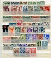 Sammlung Sowjetunion aus Nr. 450 - 762 - meist o - KW 85,-- €   ( 44665 )