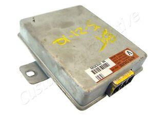 92-95 HONDA CIVIC DEL SOL AT CRUISE CONTROL COMPUTER MODULE 36700SR4A32