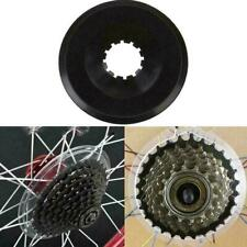Plastic Bike Freewheel Protect Cover Flywheel Wheel Spoke Guards