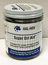 Super Dri-Aid by Hal-Hen, Hearing Aid Dehumidifier