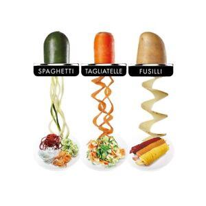 Magimix Spiral Expert Kit - Ultimate Spiraliser for Vegetables - New & Boxed