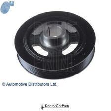 Crankshaft Crank Pulley for TOYOTA CELICA 1.8 01-05 1ZZ-FE Coupe Petrol ADL