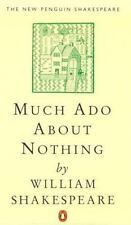Much Ado about Nothing (The Penguin Shakespeare), William Shakespeare, New Book