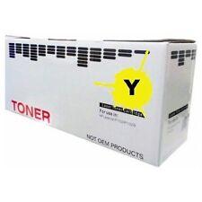 Xerox Tonerkassette in Gelb