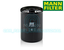 Mann Hummel OE Quality Replacement Fuel Filter P 945 x