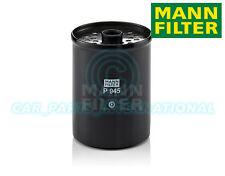 MANN HUMMEL OE Qualität Ersatzteil BENZIN FILTER P 945 x