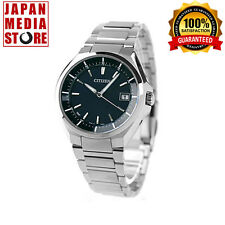 Citizen Attesa CB3010-57L Eco-Drive Atomic Radio Watch 100% Genuine from JAPAN