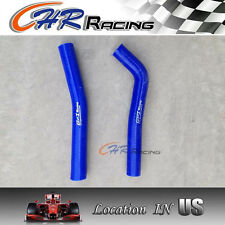 FOR Honda TRX450R 2004 2005 silicone radiator hose 04 05
