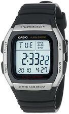 Casio W-96H-1AV Men's Digital Watch Multifunction Sport 10 Year Battery New