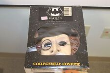 Vintage 90's Collegeville Batman Returns Penguin Halloween Costume Tiny Tots USA
