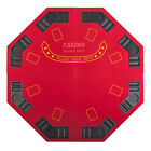 Red Octagon 48
