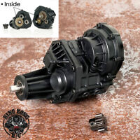 Front Transmission for 1/12 R/C Soviet ZIS-150/151/CA10 Truck & Scale R/C Truck