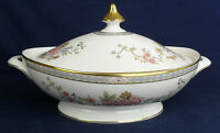Royal Doulton CANTON H 5052 vegetable dish & lid up to 4 in stock