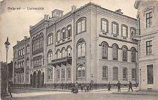 B76653 Serbia Beograd Belgrad Universitat