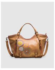 Sacs et sacs à main fourre-tout en cuir pour femme