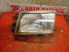 99 00 Subaru Forester oem drivers side left headlight head light lamp assembly