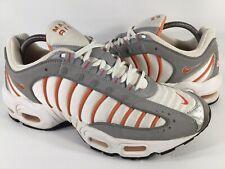 Nike Air Max Tailwind 4 Orange Grey White 2006 Mens Size 10 Rare 309306-181