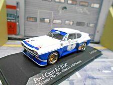 FORD Capri RS3100 RS 3100 DRM 1974 #2 Stommelen Shell Winner Div Minichamps 1:43