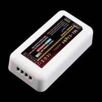 Milight 2,4G Wireless 4 Zone WiFi RF-Dimmer mi.light Controller für RGBW best