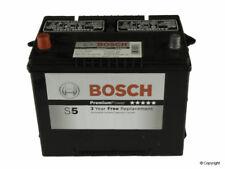 Battery-Bosch Premium Vehicle WD EXPRESS S5507B