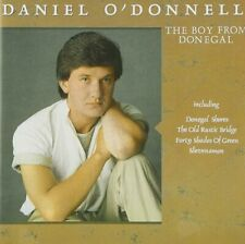 Daniel O'Donnell - Boy from Donegal (1989)    Brand new and Sealed