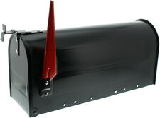 US Mail Box - Black12 reviews