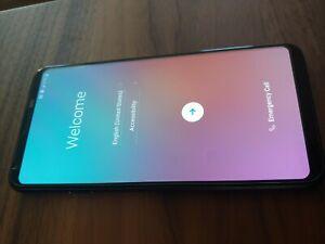LG V30 Plus LS998U 128GB - Unlocked - Sprint