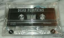 RARE SEALED ICP INSANE CLOWN POSSE DEAD PUMPKINS HALLOWICKED CASSETTE TAPE NEW