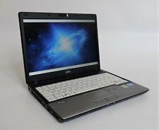 Laptop Fujitsu Lifebook P702. i5-3210M, 4Gb RAM, Windows 10, 12,1 Zoll.