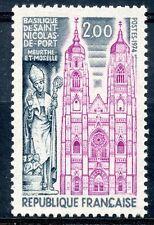 4STAMP / TIMBRE FRANCE NEUF LUXE N° 1810 ** BASILIQUE DE SAINT NICOLAS DE PORT