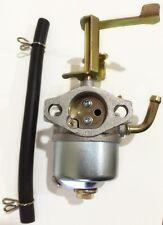 Energizer EZG1300 Fits Hyundai HHD1250 Generator Carburetor 80CC 87CC HX80