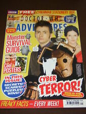 BBC - DOCTOR WHO ADVENTURES - CYBERKING - May 21 2009 #116