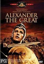 Alexander The Great (DVD, 2004)